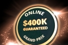Party Poker: Grand Prix online $400,000 GTD